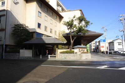 白浜温泉 旅館 むさし