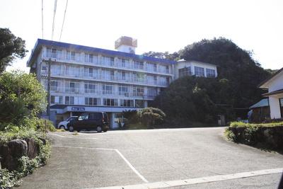 ベイリリィ 国民宿舎 しらゆり荘