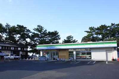 ファミリーマート 白良浜店